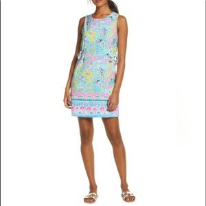 Lilly Pulitzer In the Beginning Marli dress
